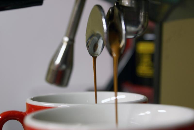 Cafe Espresso Infusion